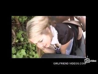 Выпускницу в попу видео