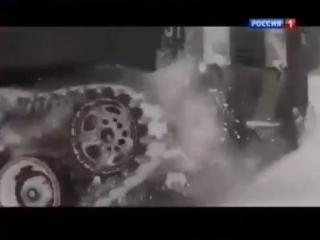 Новая боевая техника для ВДВ России