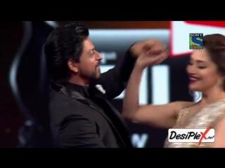Filmfare Awards - 2016: танец Шахрукх Кхана и Мадхури Дикшит