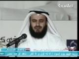 Нашид - Мишари Рашид красивый нашид.flv_144p