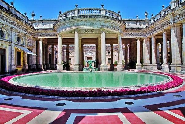 Спецпредложение: осеннее SPA-блаженство на термальном курорте под солнцем теплой Италии
