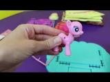 Набор для лепки с Пони