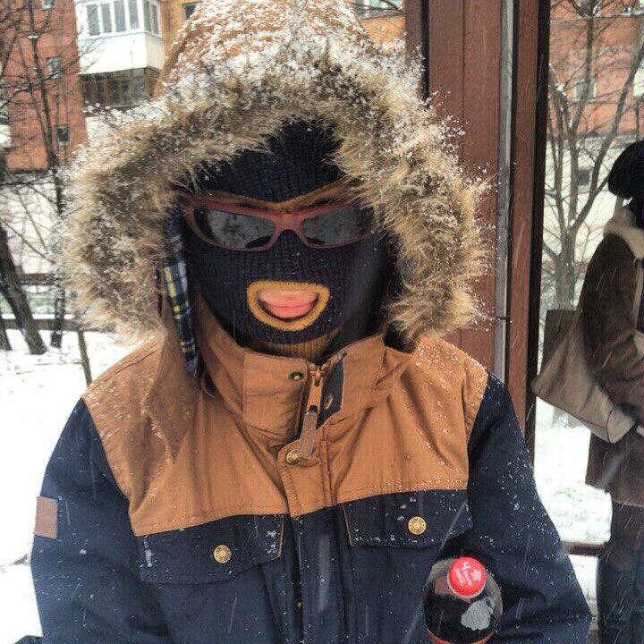 Сёма Трескунов, Москва - фото №8