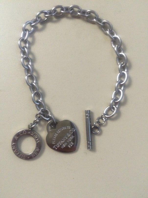 Горячие люкс марки любовь браслет Новый стиль женщины браслет 18 К золотая  цепь т в форме сердца браслеты браслеты Pulseira ювелирных украшений 55120b8c574