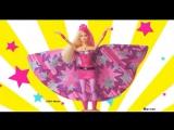 ВЫ первые кто увидит новую рекламу на ТВ Барби Супер Принцесса! Всем искать у себя на экранах телевизоров)