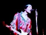 Jimi Hendrix «Freedom» (1970, live)
