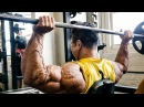 2015 D 2 Shoulder workout KYUNG WON KANG