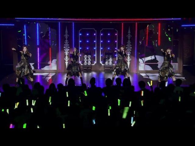 Confession (Tano, Myao, Moechan, Wasamin)