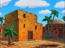*Данаил и лъвовет*Анимационен Християнски филм за  деца на Български