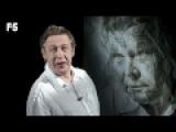 Гражданин поэт Путин и мужик