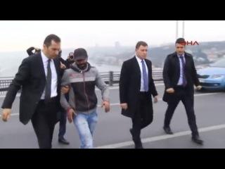 Вести.Ru: СМИ: Эрдоган отговорил человека от самоубийства