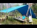 Навес стол кровать скамья в одном от адвоката Егорова