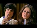 Donny &amp Marie Osmond -