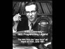 Willis Conover_VOA Jazz Hour intro_June 1981.flv