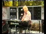 Edgar Froese - Sobornost (1981) - Solo TV performance in Germany