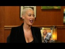 Amber Rose Defends Uber Twerking Video: 'Women Can Be Sexy AND Smart' (VIDEO)