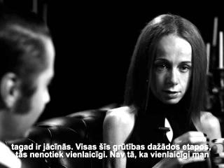 Интервью с девушкой больной анорексией.