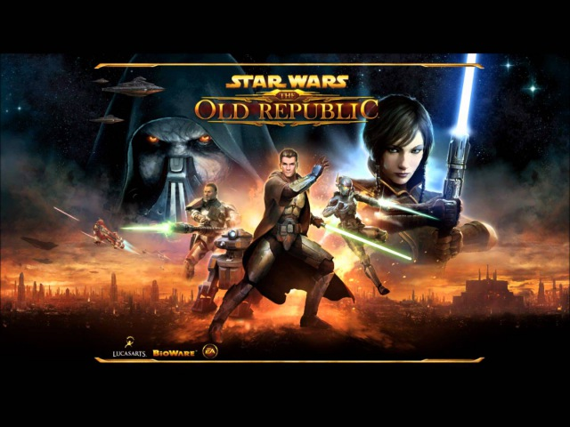 Star Wars: The Old Republic Soundtrack 06 Peace The Jedi Consular