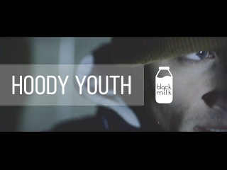 Hoody youth ( бритоголовый нига) - take old