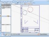 Касательные и биссектрисы в Компас 3D v11 (17/49)