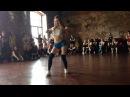 Танец тверк. Тверк мастер класс от Кати Шошиной