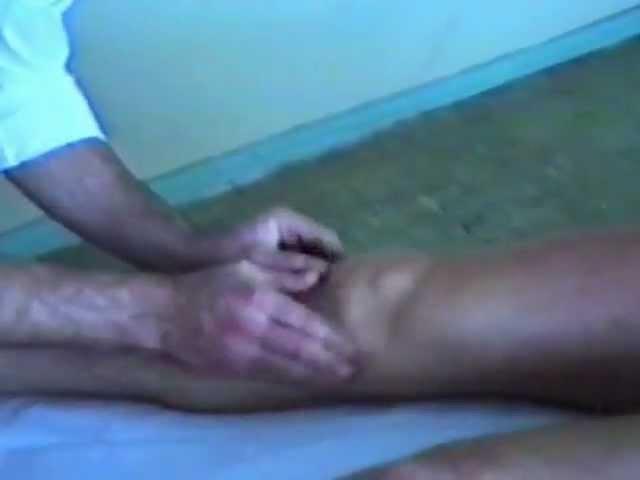 Спортивный (классический) массаж по методике А.А. Бирюкова. 4
