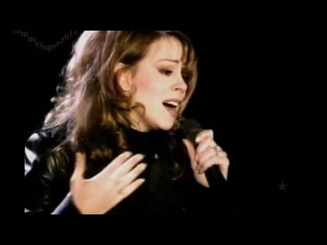 Mariah Carey Forever (Daydream Tour - Tokyo Dome Concert)