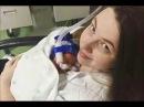 Женщина решила родить тройню на 7 месяце беременности, чтобы спасти жизнь дочери