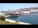 Прибытие в Севастополь скорым поездом ЧАСТЬ ПЕРВАЯ