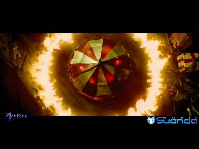 Ozo Effy Ria Original Mix Suanda Music Promo Video
