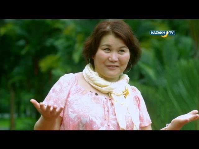 Aghain 12 (11.12.15)-Kazakh TV-kz