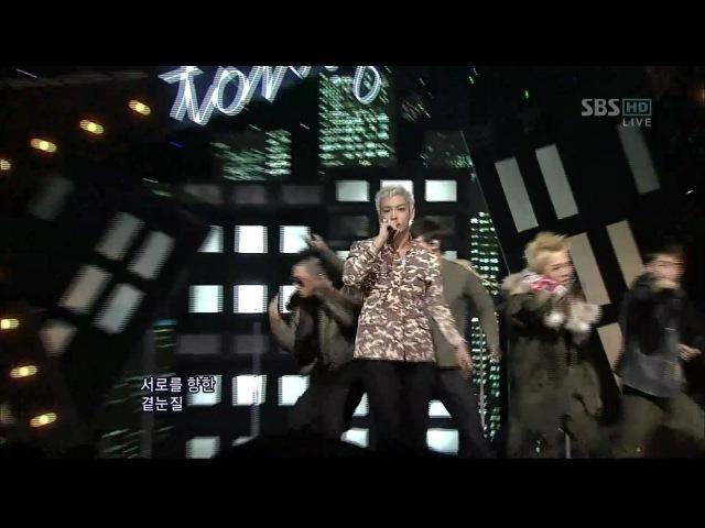 BIGBANG_0306_SBS Inkigayo_TONIGHT