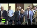 Россия: Экс-космонавт Алексей Леонов хвалит изображения Плутона.