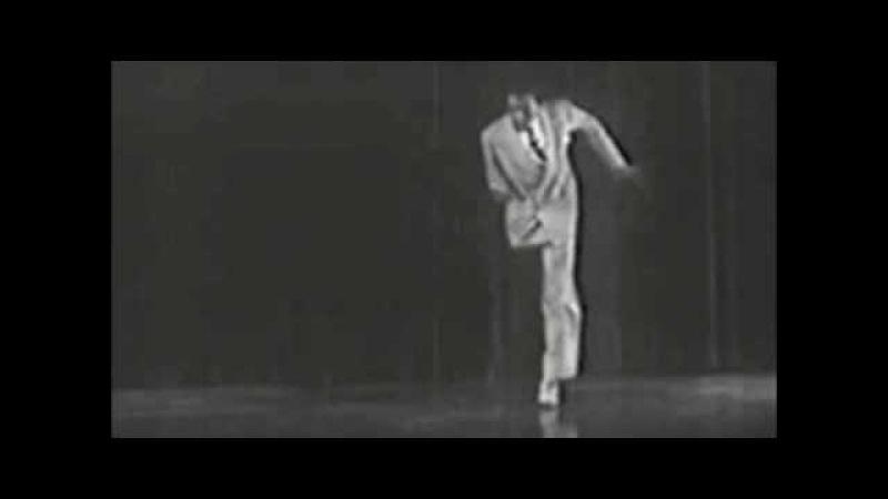 Bob Froggy Landers-Cherokee Dance