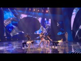 Eleftheria Eleftheriou - Aphrodisiac (Евровидение 2012 Финал) (Греция) (HD)