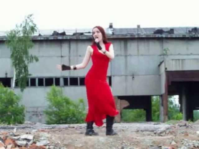 Ярославна Колес - Мечта Шестиклассниц (РоZмарин version) (Live)