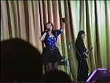 София Ротару в ГДР (Вюнсдорф). 1992 год хоум видео