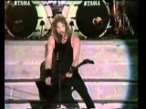 Metallica - Live - Moscow - 1991 Full Concert (Tushino Airfield)