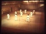 Подготовка специальных подразделений КГБ СССР ,1980 год