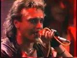 Алиса  Новая кровь (live). 1990 год