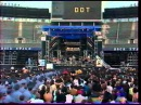 Концерт памяти Виктора Цоя в Лужниках в 1992 году