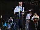 Концерт Браво в Пензе (1991 год)