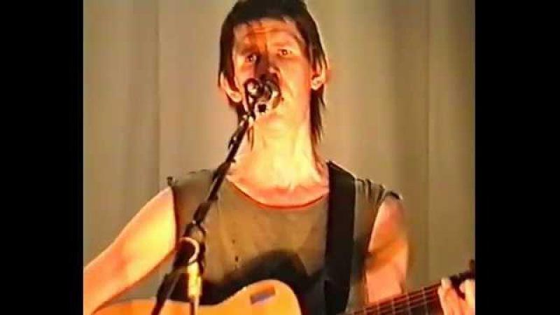 Выход, Адо, Тамбурин»-1992-Совместный Концерт В Москве. ДК Железнодорожников (20 Марта 1992)
