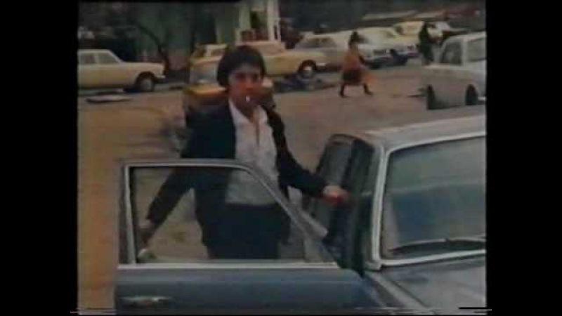В. Высоцкий июль 1980 год