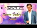 The Mentalist Simon Baker s Smile