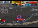Мультик игра для детей про машинки - МАШИНА ЕСТ МАШИНУ 5 CAR EATS CAR 5 ч.2