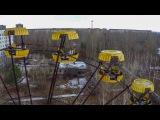Winter in Pripyat town  Зима в Припяти (Музыка Виктор Аргонов. Техно-опера