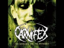 Carnifex The Diseased and the Poisoned 2008 Full Album
