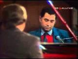 Евгений Мартынов и Георгий Мовсесян   Музыкальный диалог