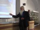ГРАВИТАЦИЯ Черняев АФ семинар Ритмодинамика 2011 Глобальная волна